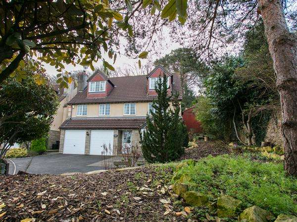 4 Bedrooms Detached House for sale in High Street, OUTSKIRTS OF BANWELL VILLAGE, Weston-Super-Mare