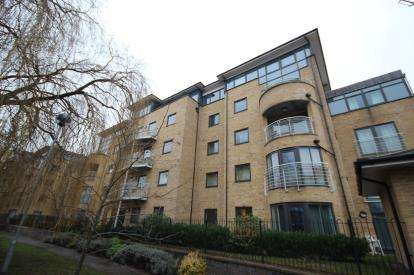2 Bedrooms Flat for sale in Milan House, Eboracum Way, Heworth, York