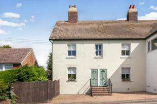 3 Bedrooms Terraced House for sale in Gillett House, Mutton Hall Hill, Heathfield, East Sussex
