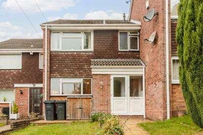 3 Bedrooms Terraced House for sale in Deblen Drive, Birmingham, West Midlands