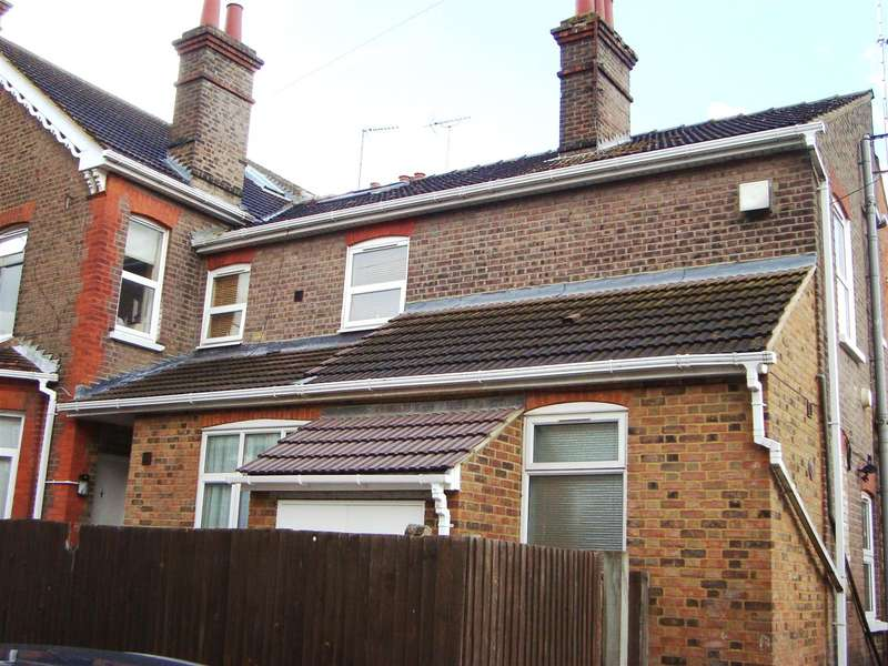 1 Bedroom Flat for sale in High Street North, Dunstable