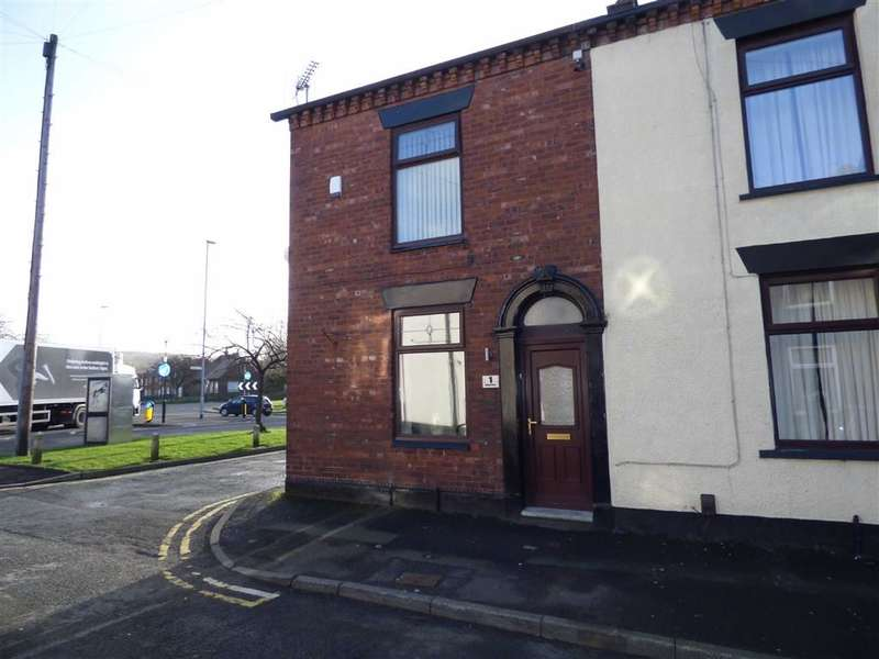 2 Bedrooms Property for sale in Henthorn Street, Shaw, Oldham, OL2