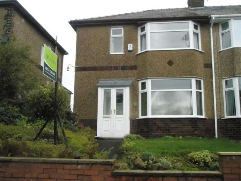 3 Bedrooms Property for sale in Sandy Lane, Darwen, Lancashire