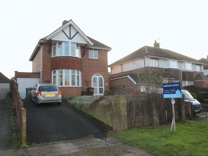 3 Bedrooms Detached House for sale in East Street, Littlehampton
