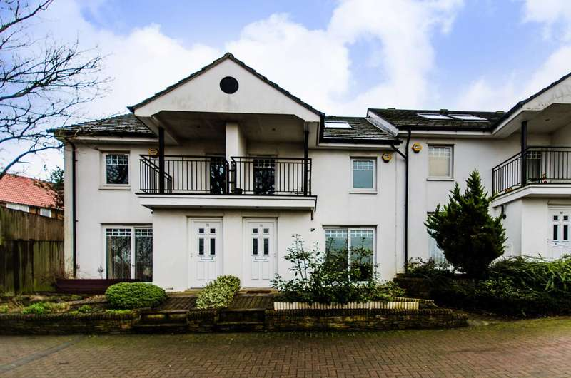4 Bedrooms House for sale in Five Oaks Mews, Bromley, BR1