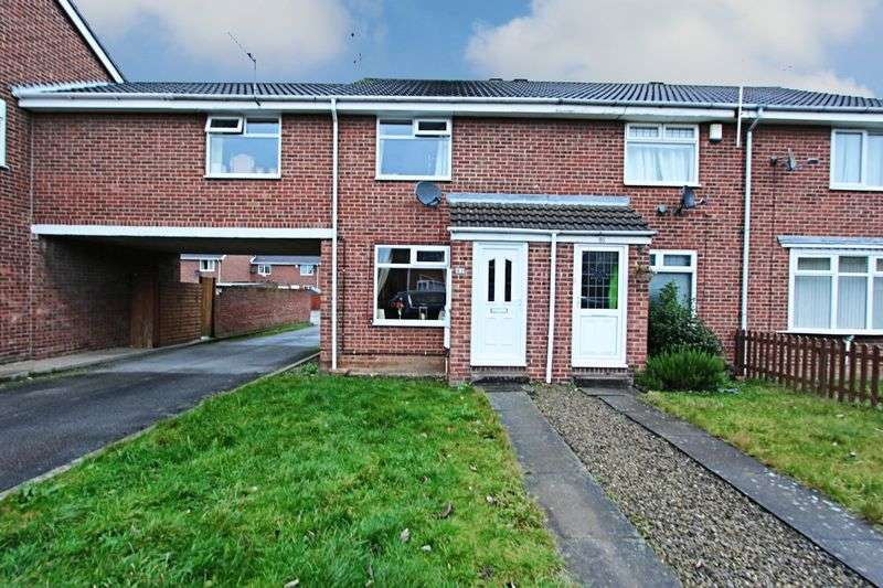 3 Bedrooms Terraced House for sale in Maplewood Avenue, Hull