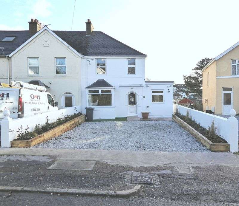 4 Bedrooms Property for sale in Barton Hill Road, Torquay