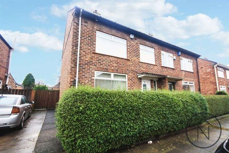 3 Bedrooms Semi Detached House for sale in Winchester Road, Middlesbrough