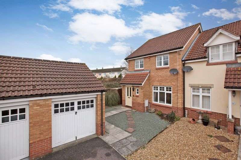 3 Bedrooms House for sale in NERROLS FARM