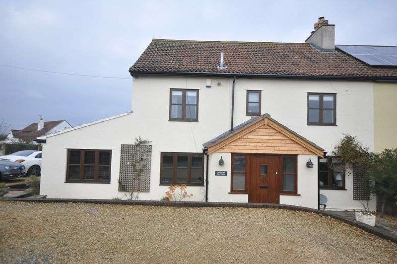 4 Bedrooms Cottage House for sale in Hodden Lane Pucklechurch