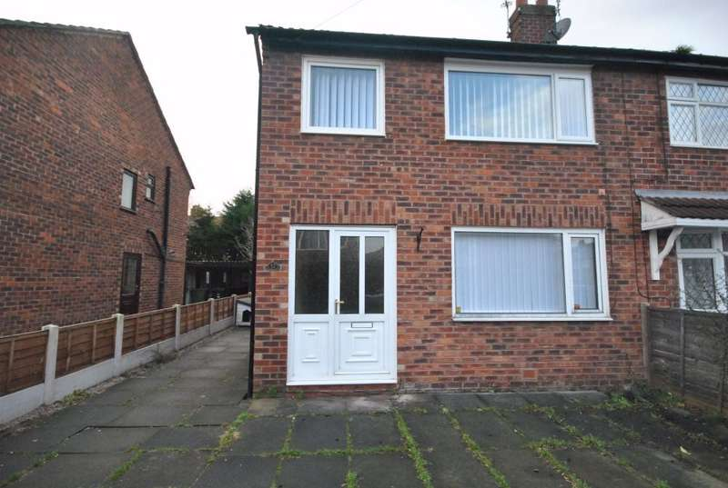 3 Bedrooms Semi Detached House for sale in Bleasdale Road, Lytham St Annes, FY8