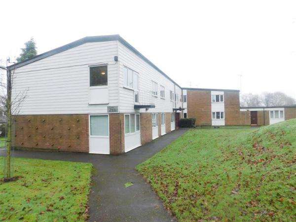 1 Bedroom Apartment Flat for sale in Park Mount, Gatley, Lancashire