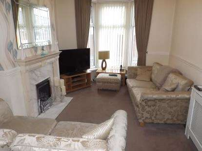 3 Bedrooms End Of Terrace House for sale in Boycott Street, Anfield, Liverpool, Merseyside, L5