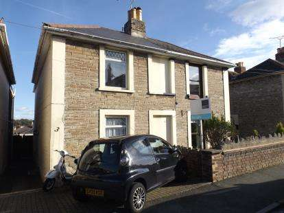 3 Bedrooms Semi Detached House for sale in Ryde, Isle Of Wight