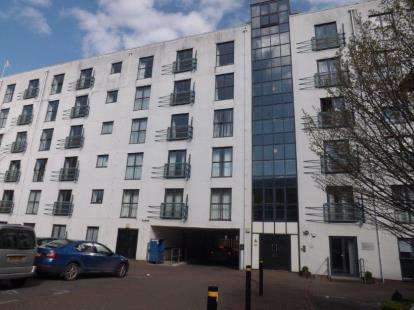 1 Bedroom Flat for sale in St Thomas Place, Bristol