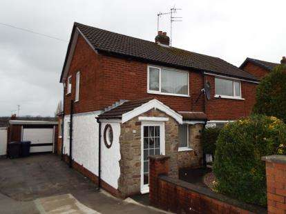 3 Bedrooms Semi Detached House for sale in Norfolk Road, Walton-Le-Dale, Preston, Lancashire