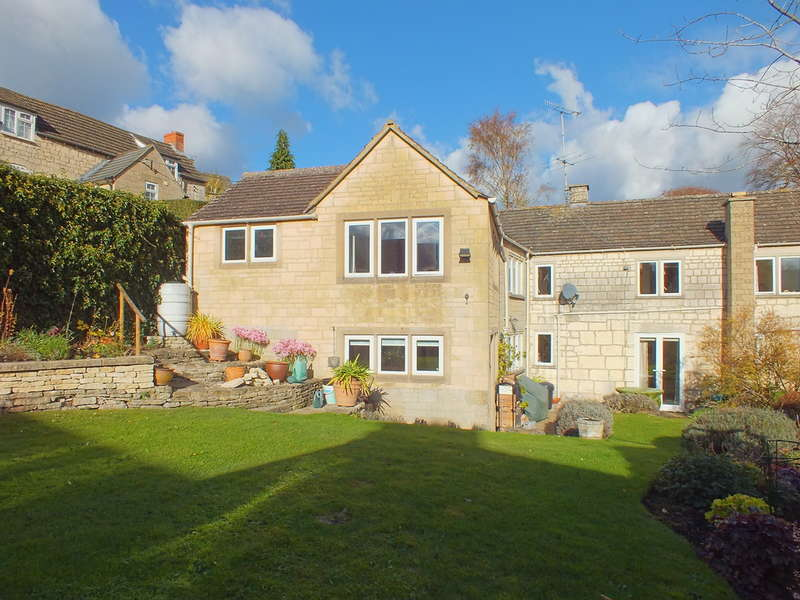 3 Bedrooms Semi Detached House for sale in Painswick