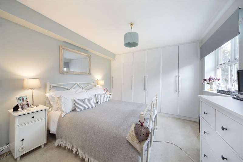 2 Bedrooms Flat for sale in John Archer Way, Wandsworth, London, SW18