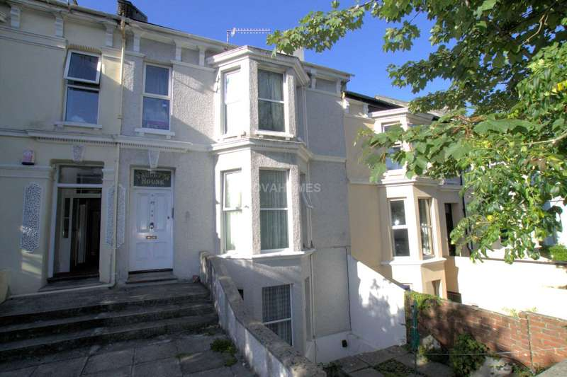 1 Bedroom Flat for sale in Alexandra Road, Plymouth, PL4 7EF