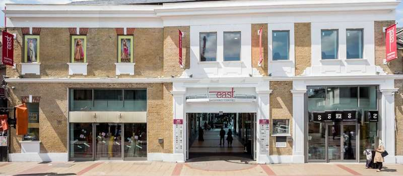 Retail Property (high Street) Commercial for sale in Green Street, London