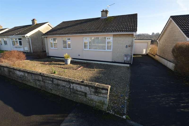 2 Bedrooms Property for sale in Sunridge Park, Midsomer Norton