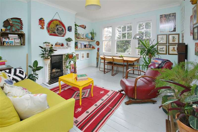 1 Bedroom Property for sale in Elm Park Road, Winchmore Hill, London