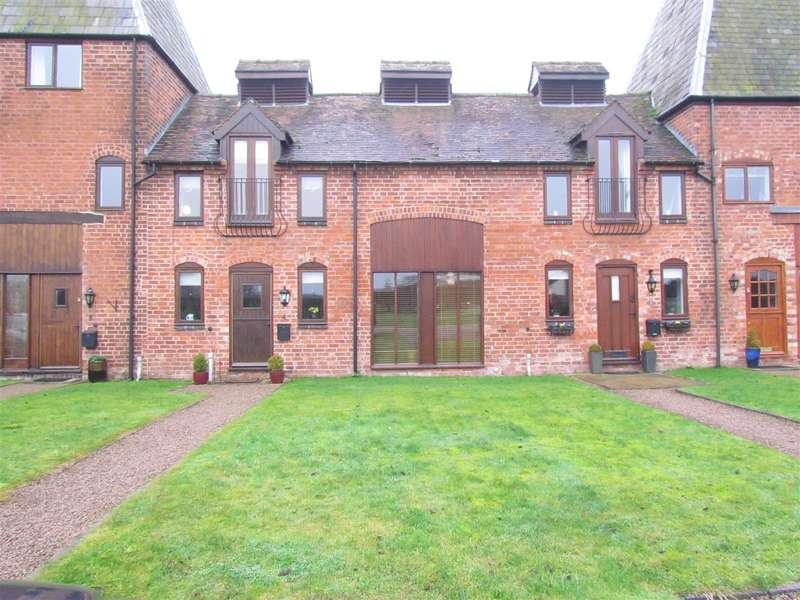 3 Bedrooms Property for sale in Baynhall Oast Houses, Kempsey, Worcester