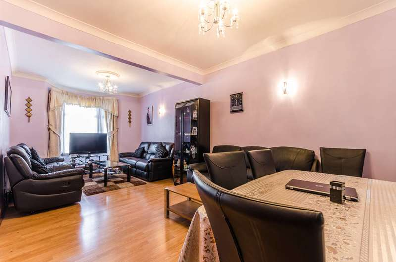 3 Bedrooms House for sale in Melbourne Road, Walthamstow, E17