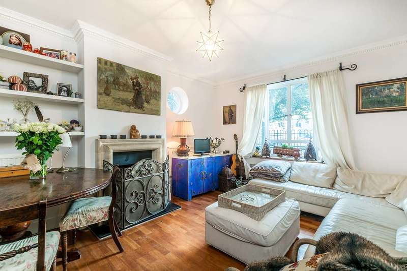 3 Bedrooms House for sale in St Charles Square, North Kensington, W10