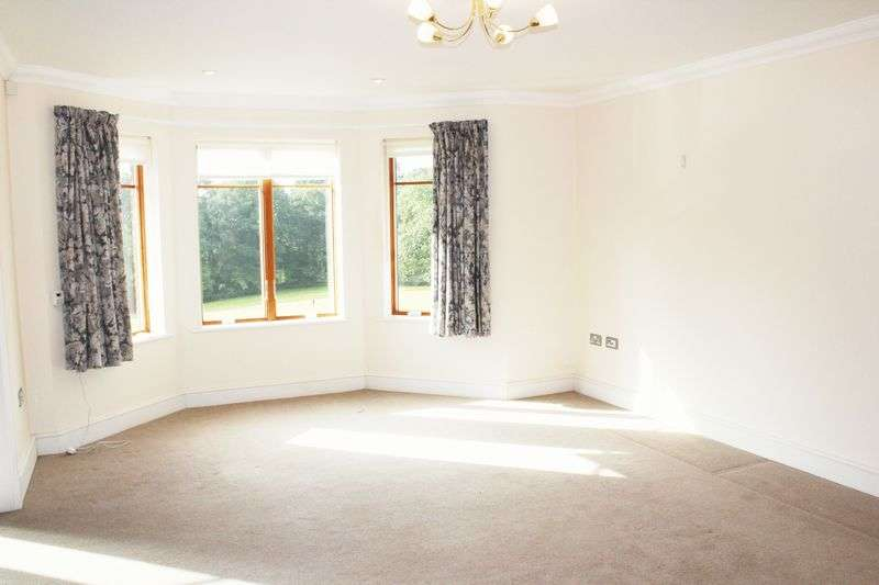 2 Bedrooms Retirement Property for sale in Sherfield English, Near Romsey, Dunwood Court