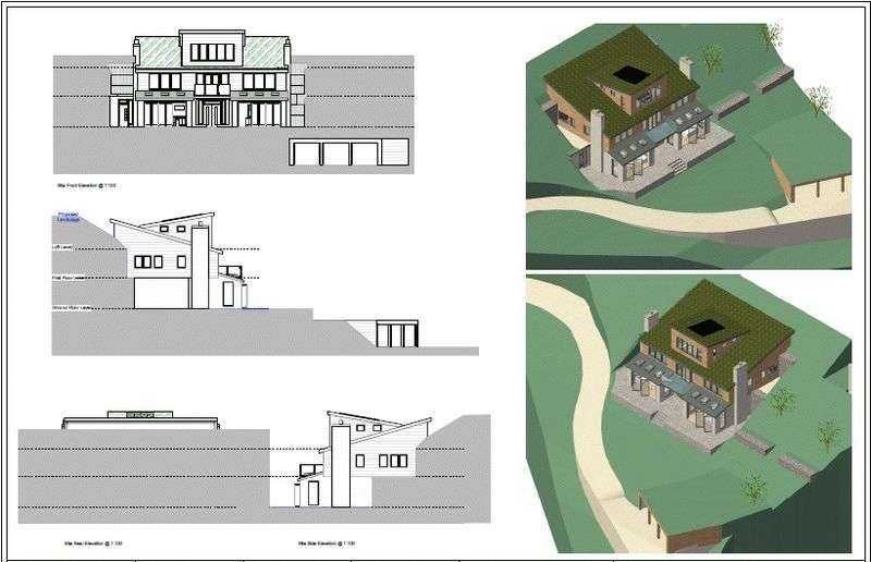 5 Bedrooms Land Commercial for sale in Dundry, North Somerset