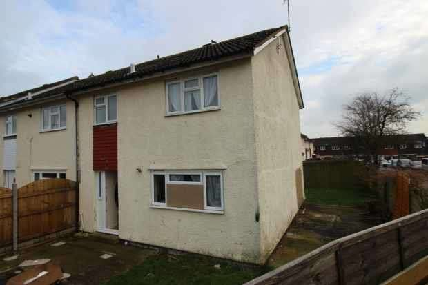 3 Bedrooms Semi Detached House for sale in Sheldwich Close, Ashford, Kent, TN23 5RX