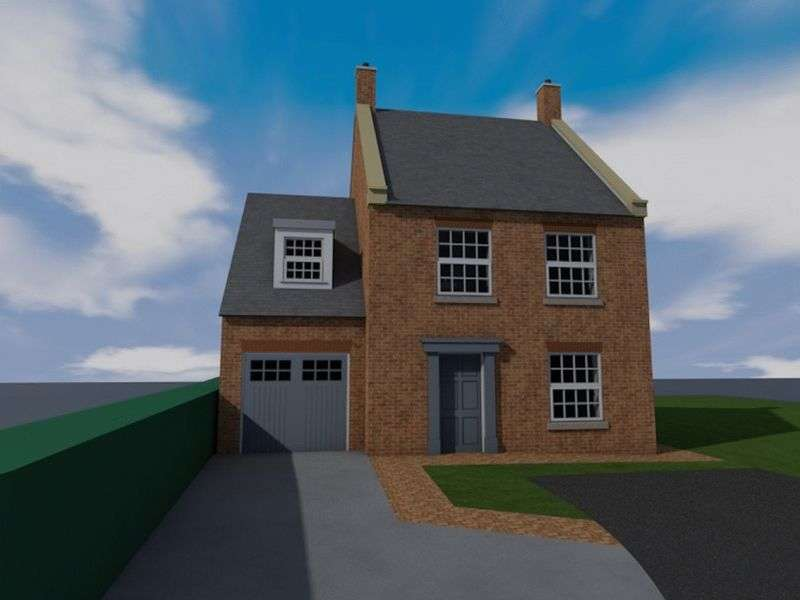 4 Bedrooms Detached House for sale in The Fairway, Turnberry Drive, Trentham