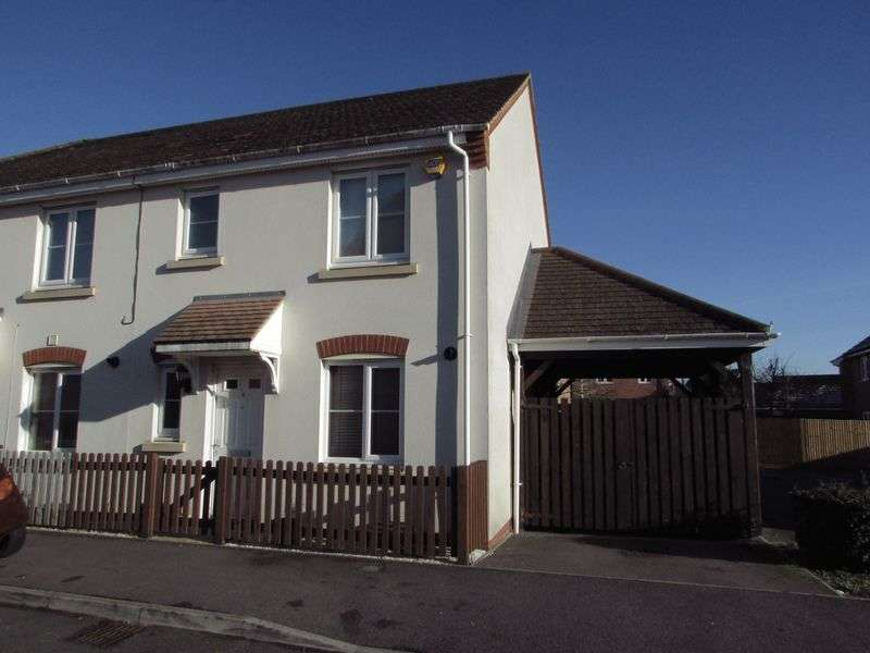 3 Bedrooms House for sale in Grenadier Gardens, Thatcham
