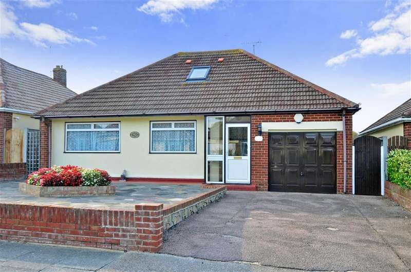 3 Bedrooms Bungalow for sale in Victor Avenue, Cliftonville, Margate, Kent