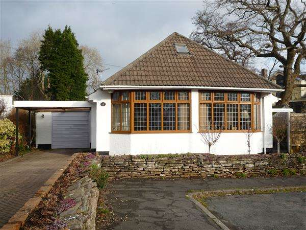 3 Bedrooms Bungalow for sale in Glan Rhyd, Rhiwbina, Cardiff
