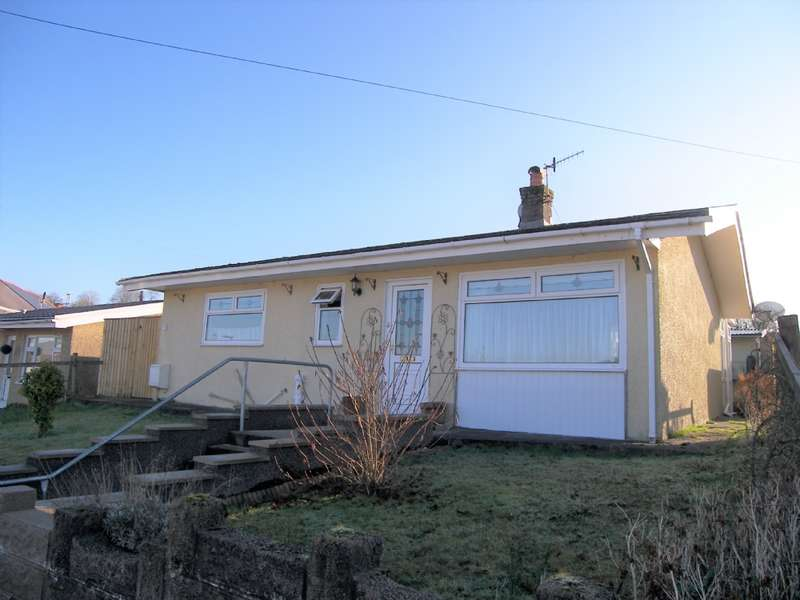 2 Bedrooms Detached House for sale in Nant Y Mynydd, Seven Sisters, Neath