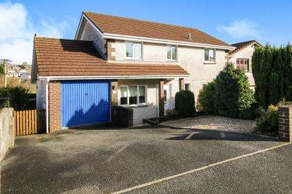 4 Bedrooms Detached House for sale in St. Austell, Cornwall, .
