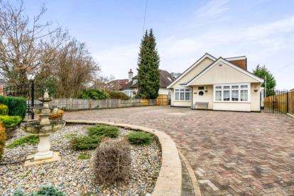 6 Bedrooms Detached House for sale in Coombe Lane, Stoke Bishop, Bristol