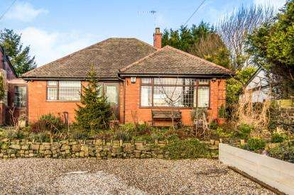 3 Bedrooms Bungalow for sale in Bury & Rochdale Old Road, Birtle, Bury, Greater Manchester, OL10