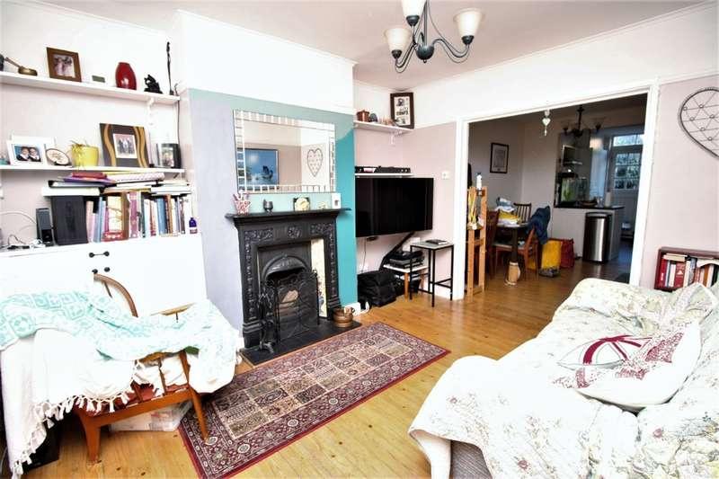 3 Bedrooms Terraced House for sale in Old Town, Hemel Hempstead