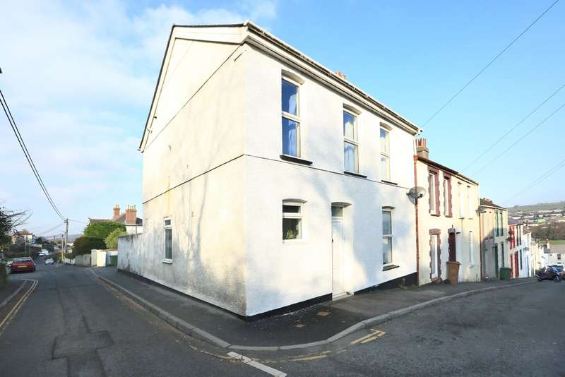 4 Bedrooms End Of Terrace House for sale in Plympton, Plymouth
