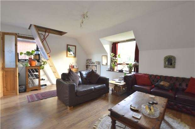 1 Bedroom Property for sale in Elm Road, RH1 6AJ