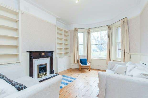 3 Bedrooms Flat for sale in Clevedon Mansions, Lissenden Gardens, Dartmouth Park, NW5