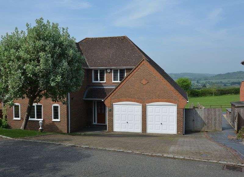 5 Bedrooms Property for sale in Loosley Row