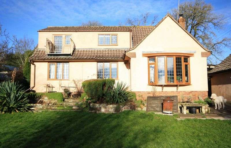 3 Bedrooms Detached House for sale in Barlake, Stratton-on-the-Fosse