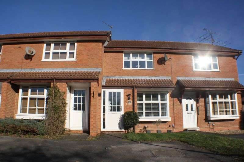 2 Bedrooms Terraced House for sale in Wimblington Drive, Reading