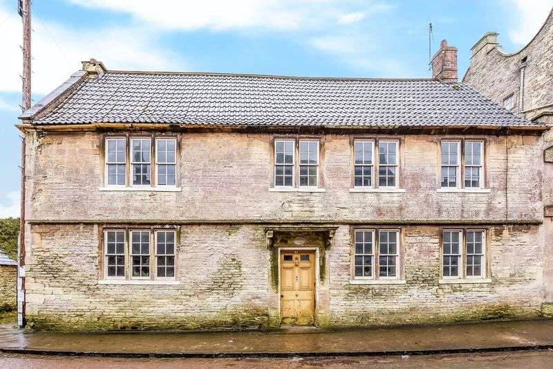 3 Bedrooms Terraced House for sale in High Street, Marshfield