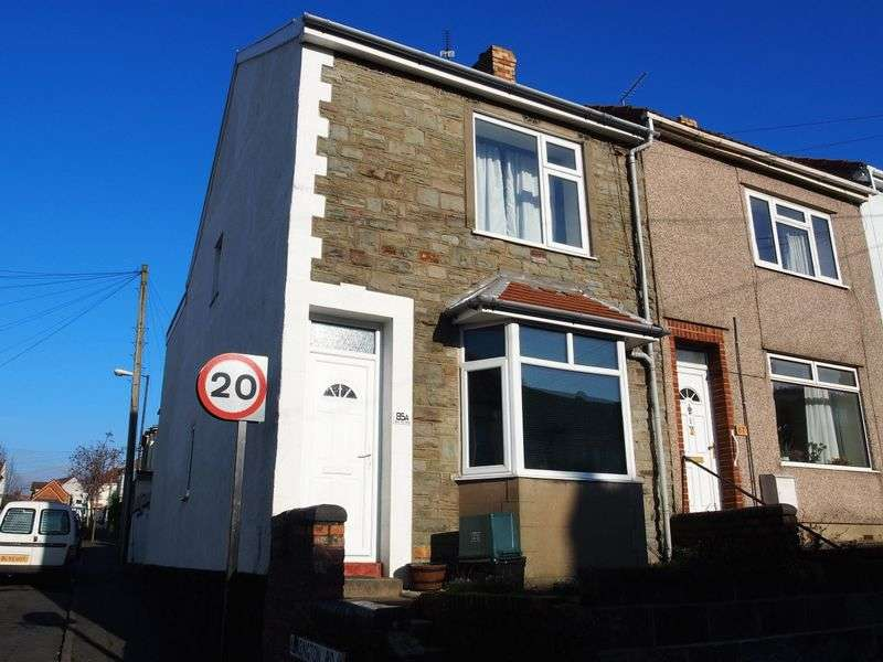 1 Bedroom Flat for sale in St George, Bristol