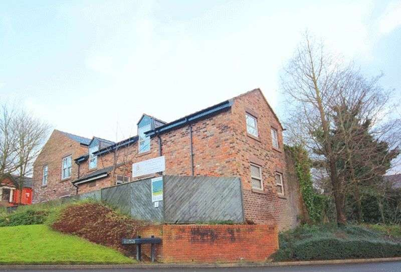 2 Bedrooms Flat for sale in Allerton Road, Woolton, Liverpool, L25 7RH